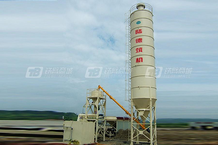 陆德筑机WCBD300B稳定土厂拌设备
