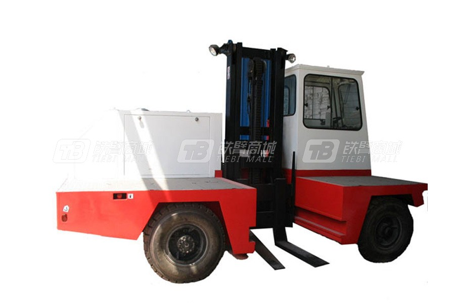 东方红CCC-6(A)侧面叉车