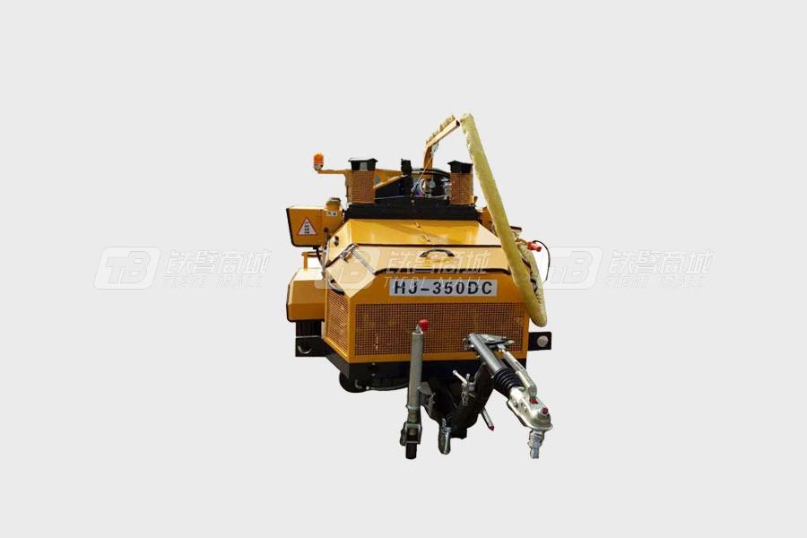 恒叉HJ-350灌缝机
