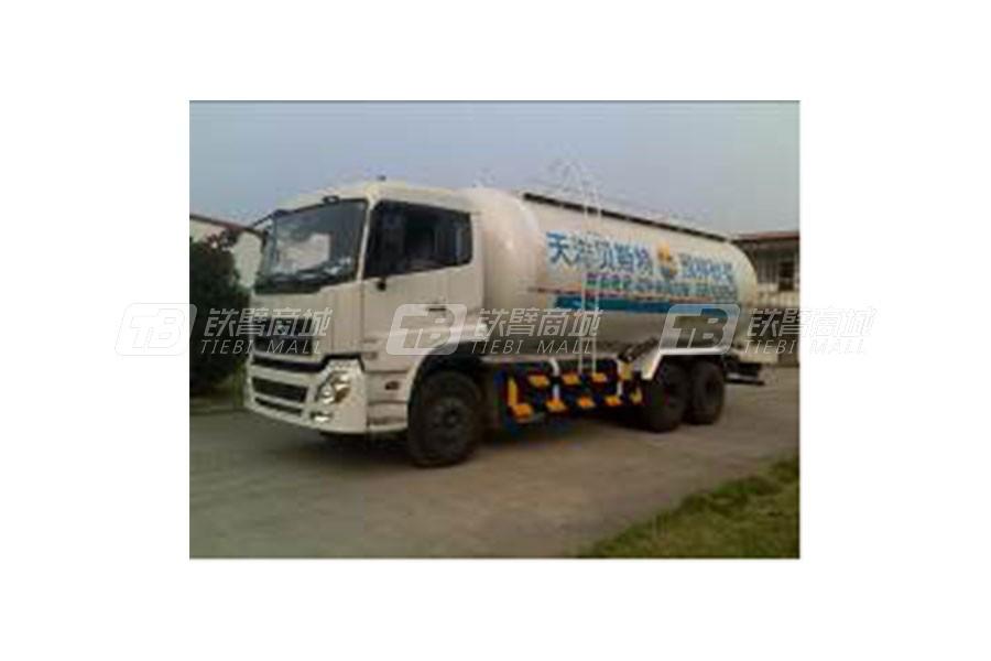 天印NJZ5252GFL3干混砂浆运输车