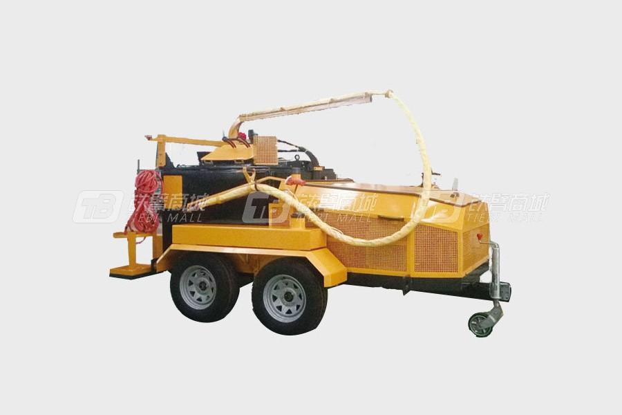 恒叉HJ-500灌缝机