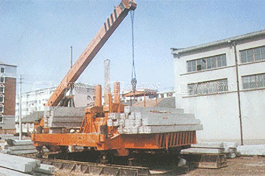 东达桩工YZYP200型抱压式液压静力压桩机
