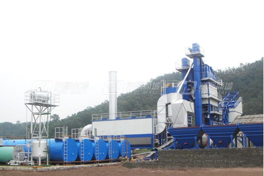 无锡华通LB3000CN沥青搅拌设备