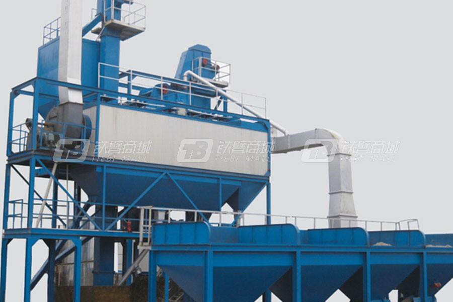 无锡华通J800沥青搅拌设备