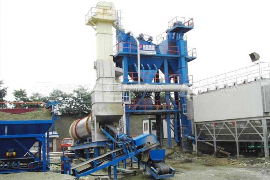 无锡雪桃AMP1500-C沥青混凝土搅拌机