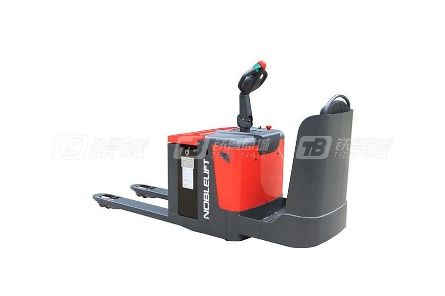 诺力PT20(25)PLUS  固定踏板站驾式电动搬运车