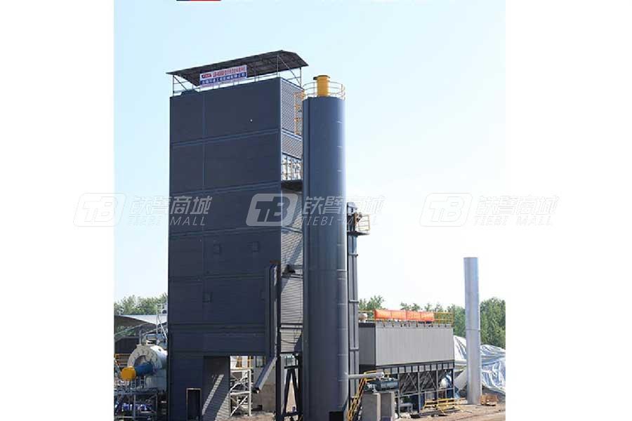 环球QLB-H集装箱式环保型搅拌站