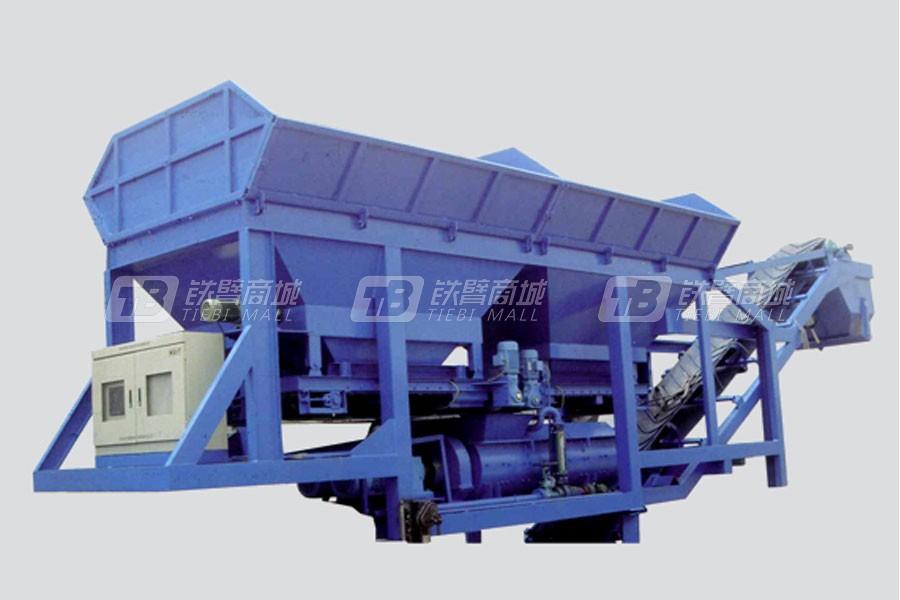 无锡华通ZWB-300稳定土厂拌设备