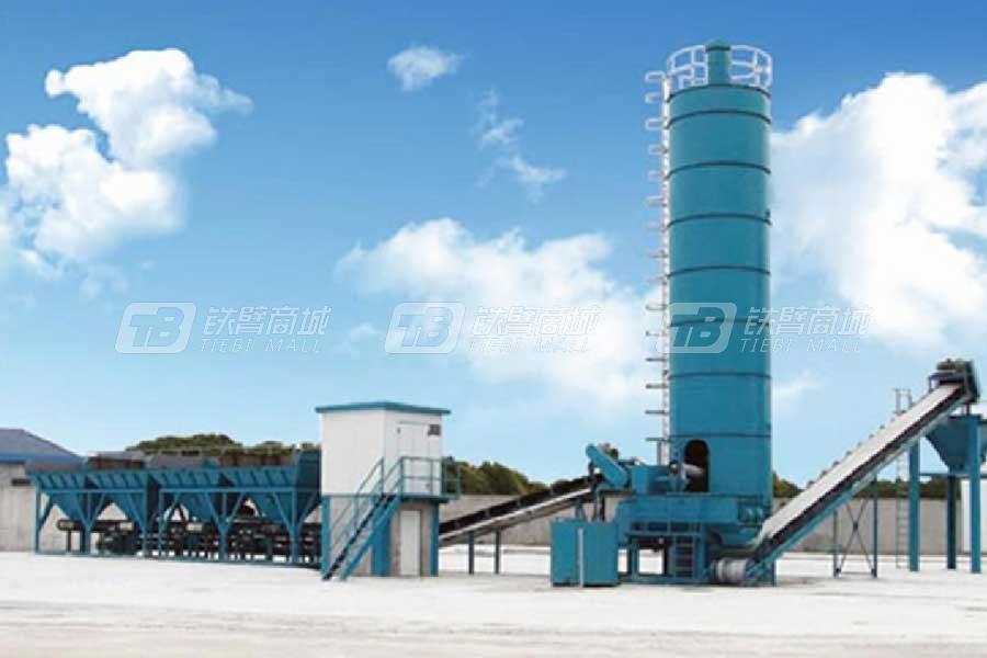 环球WCB-400稳定土厂拌设备