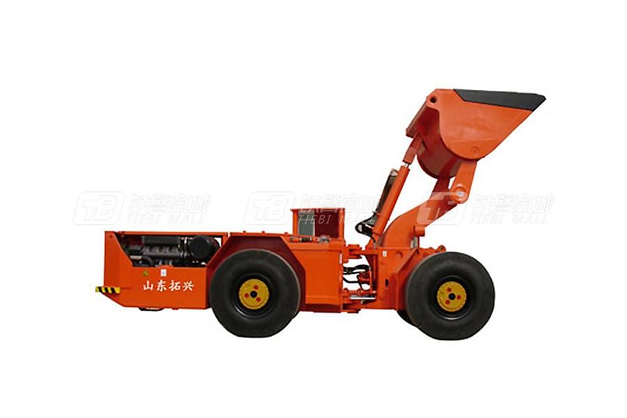 拓兴机电TXCY-3柴油铲运机
