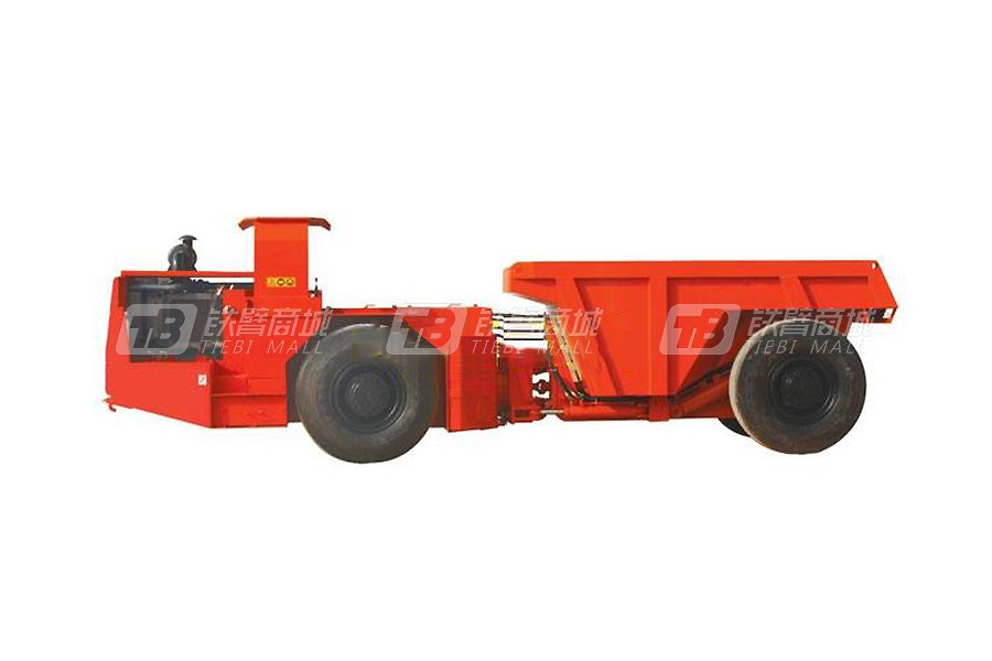 拓兴机电TXUK-8运矿卡车