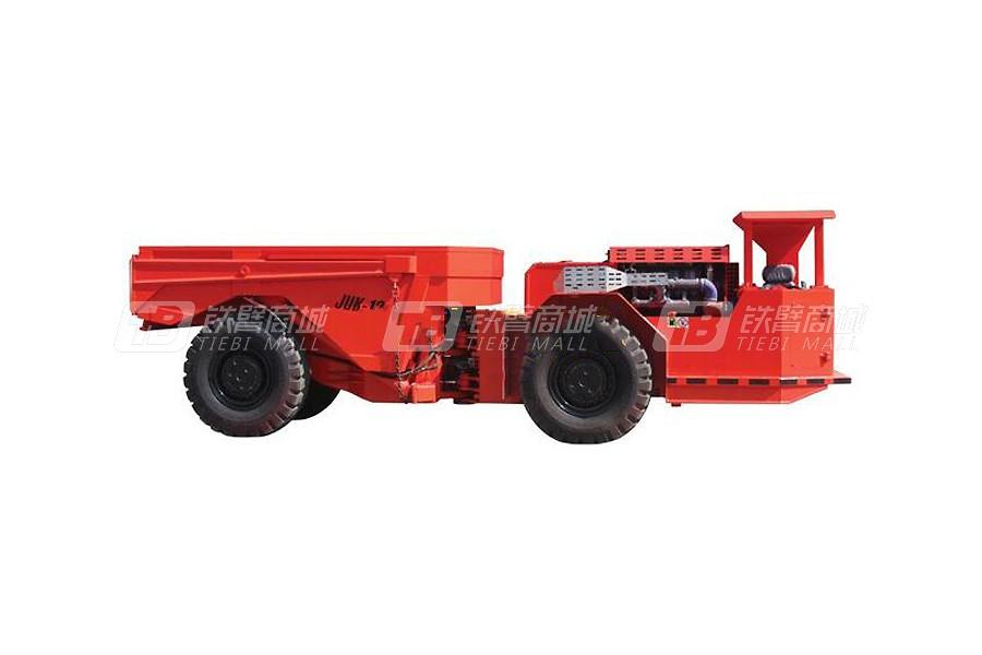 拓兴机电TXUK-12运矿卡车