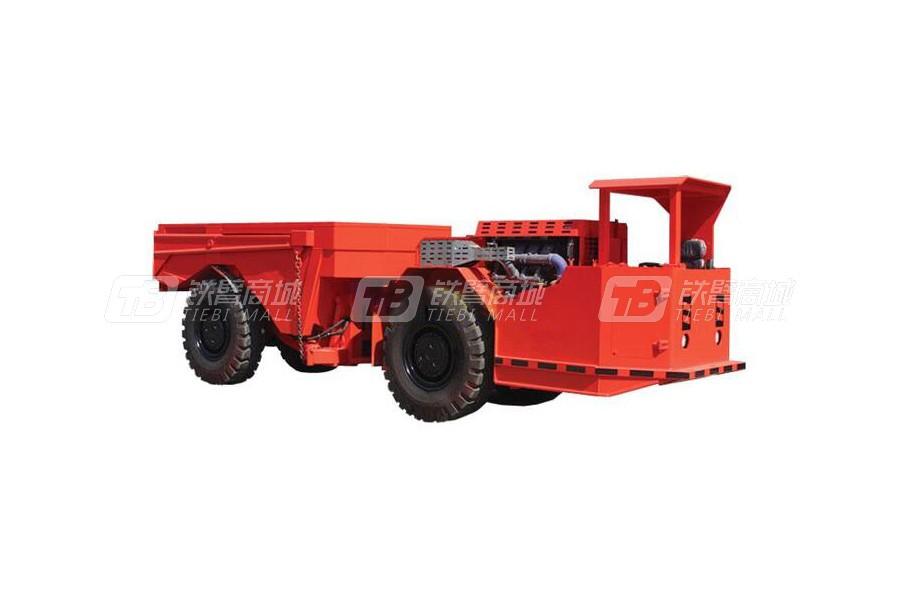 拓兴机电TXUK-16运矿卡车