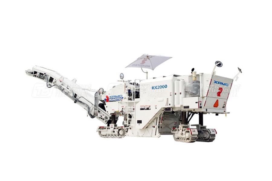 威琈特RX600铣刨机