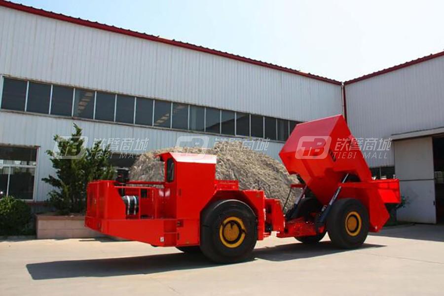 拓兴机电TXUK-20运矿卡车