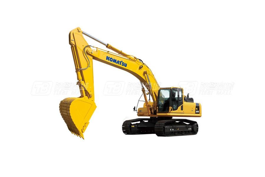 小松PC300-8M0液压挖掘机