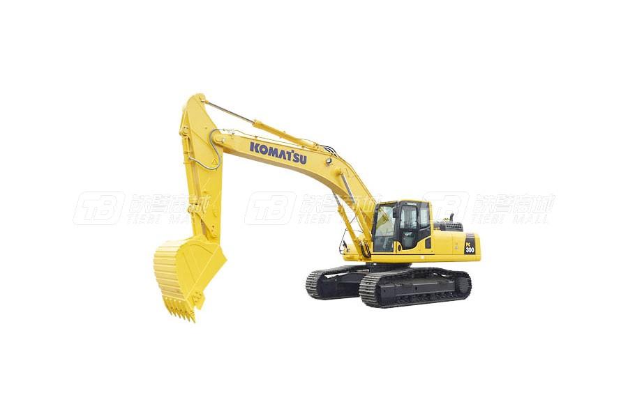 小松PC300-8M0大土方规格大土方规格挖掘机