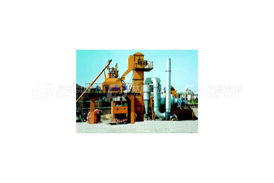 南侨MQLB-40强制间歇式沥青混凝土搅拌设备