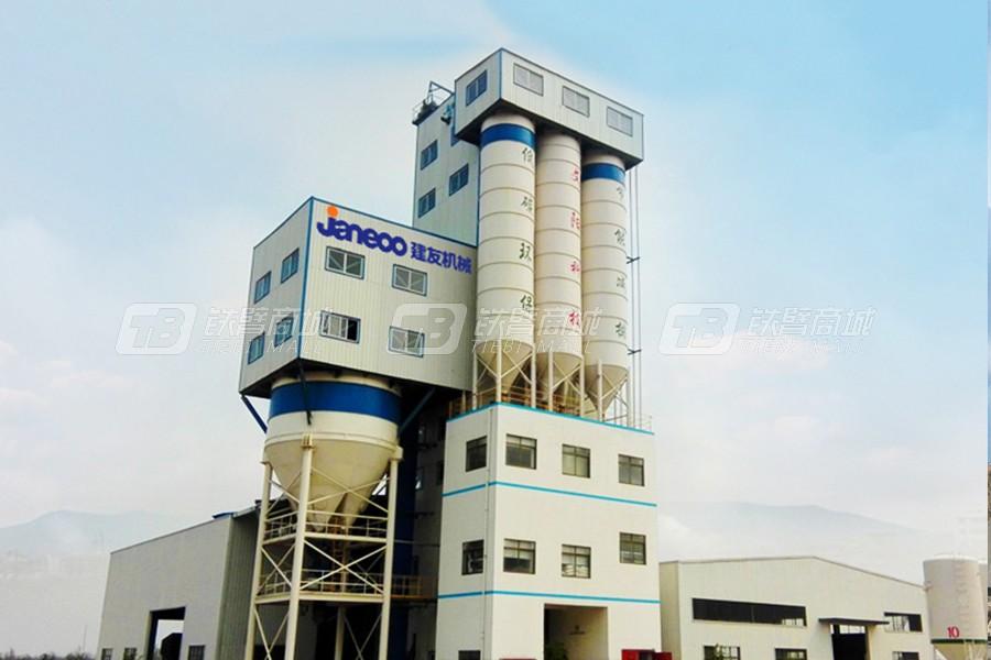 山推建友GTD40干粉/砂浆生产设备