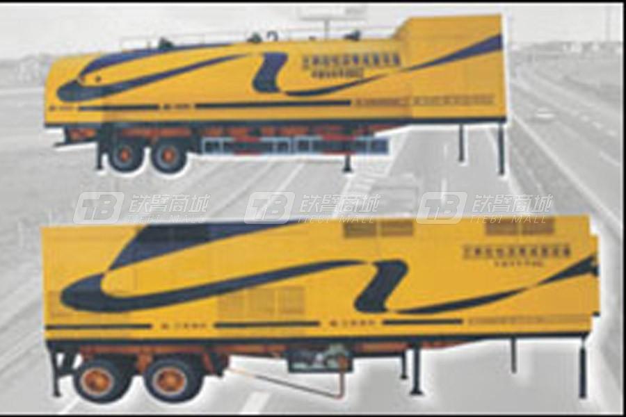 兰亭高科SG系列沥青改性设备沥青改性设备