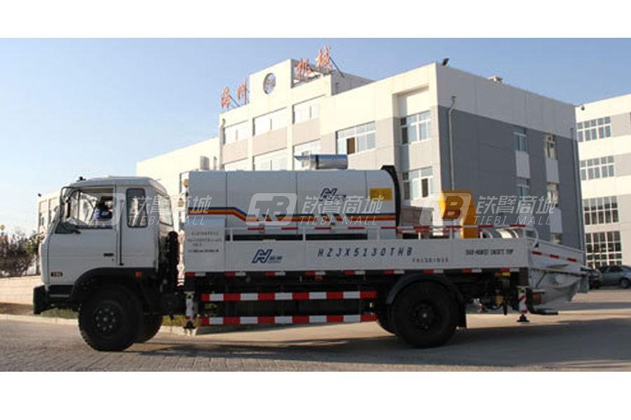 海州机械HBC110-16-194S车载泵