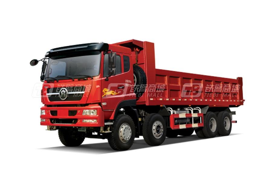 中国重汽斯太尔D7B8×4 自卸车