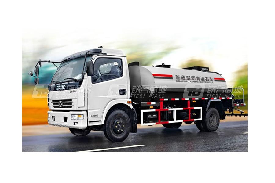 杭州市政HZJ5071GLQ沥青洒布车