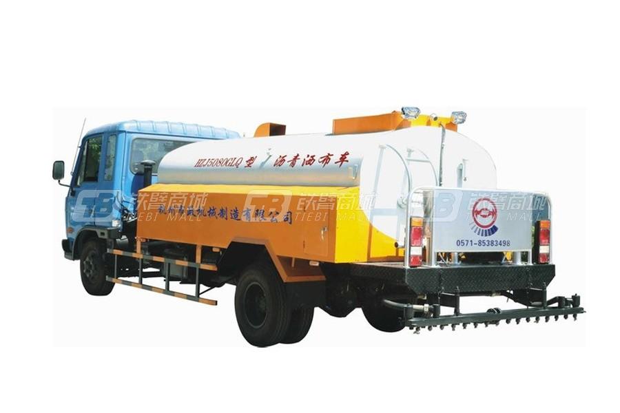 杭州市政HZJ5080GLQ沥青洒布车