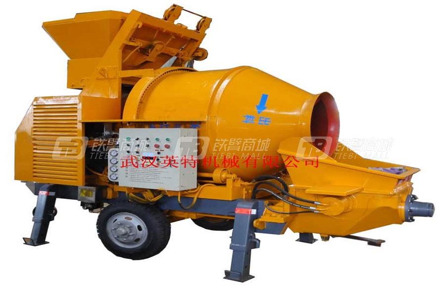 英特JBT30-8-30ES拖泵