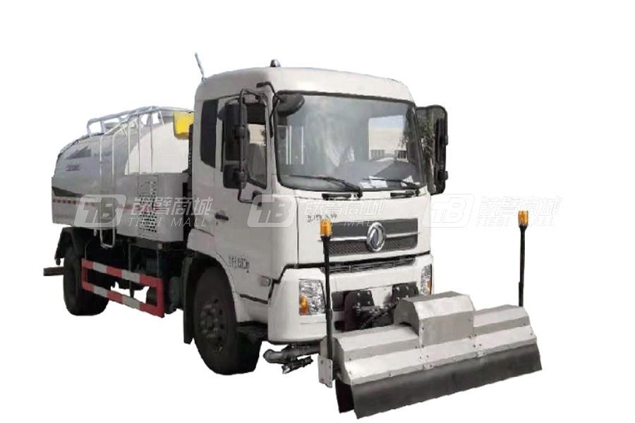 易山ESN5160GQX清洗车