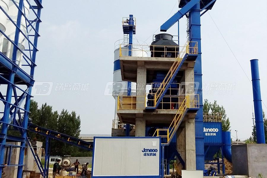 山推建友ZSTV100C塔式制砂设备