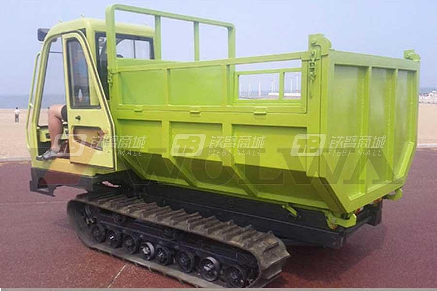 沃尔华GNYS-3(3吨)履带运输车