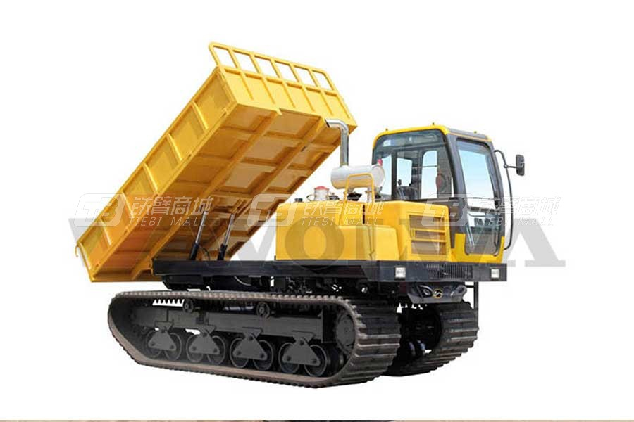沃尔华GNYS-6(6吨)履带运输车