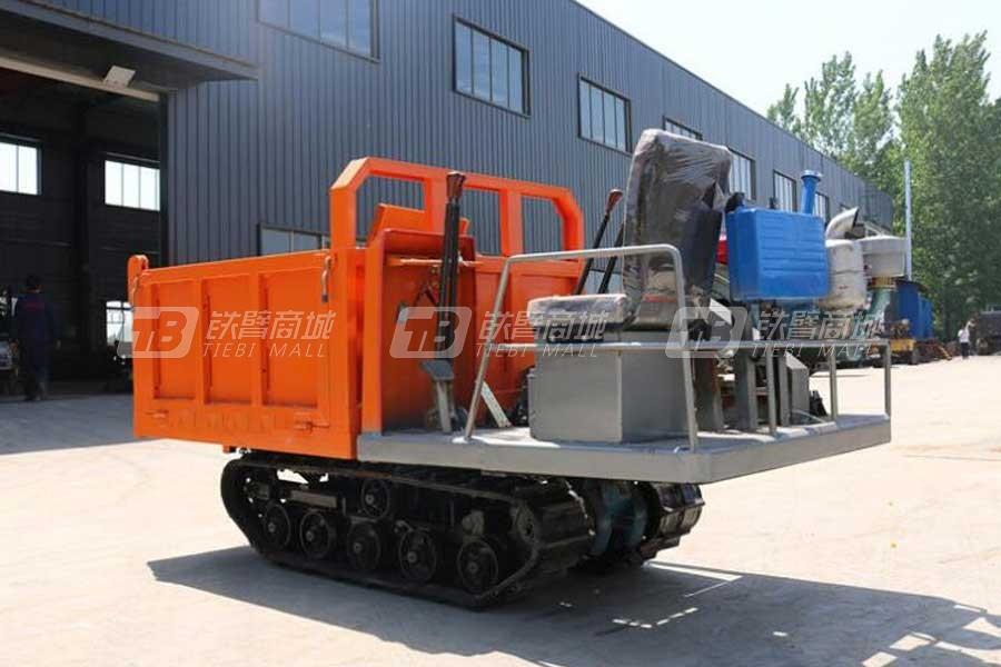 沃尔华GNYS-1N农用履带运输车