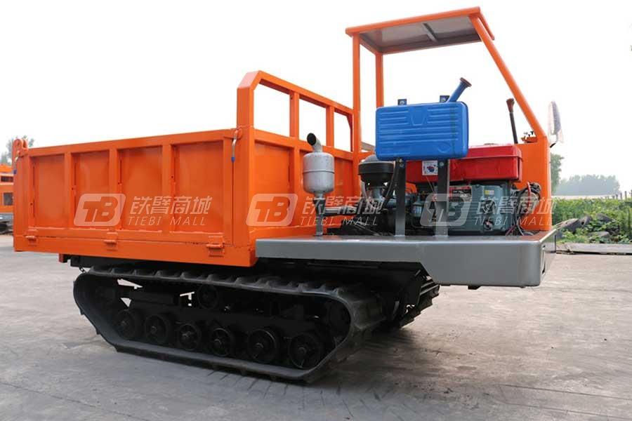 沃尔华GNYS-2N农用履带运输车