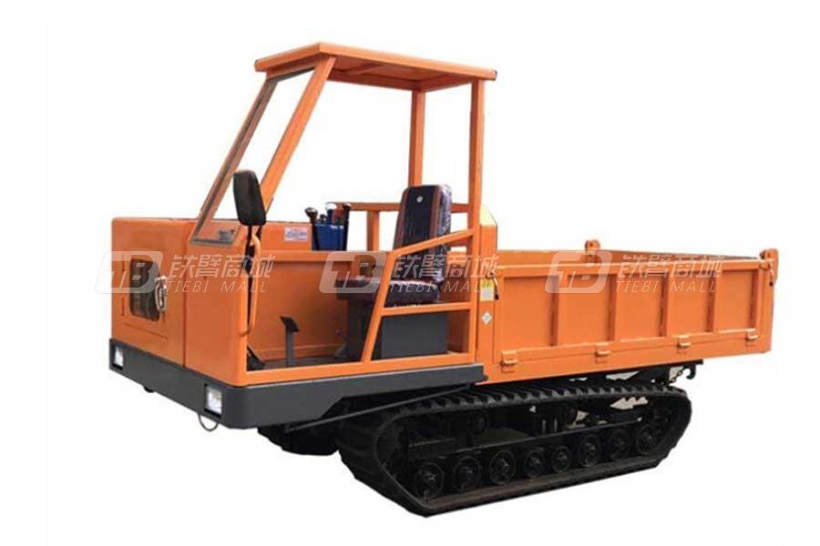 沃尔华GNYS-5N农用履带运输车
