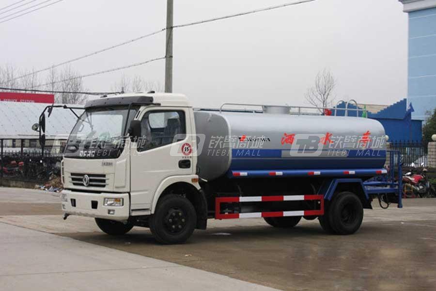 沃尔华CLW5110GSS3东风多利卡洒水车【6-8吨】