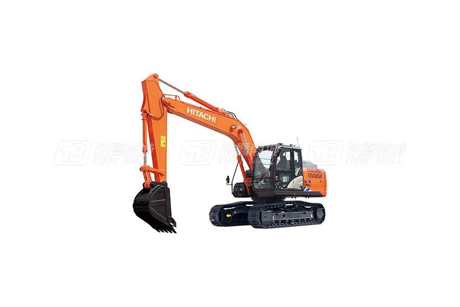 日立ZX170LC-5A中型挖掘机(