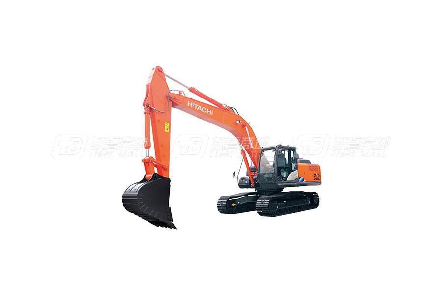 日立ZX250H-5A中型挖掘机
