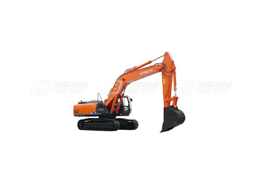 日立ZX360K-5A中型挖掘机