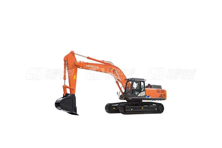 日立ZX400LCH-5A大型挖掘机