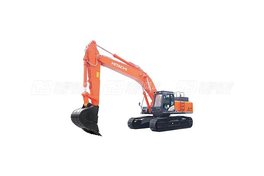 日立ZX490LCH-5A大型挖掘机
