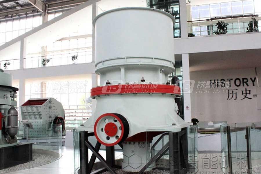 维科HST250单缸圆锥破碎机