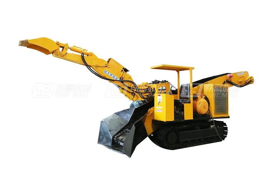 吉恒ZWY-180/75L扒渣机