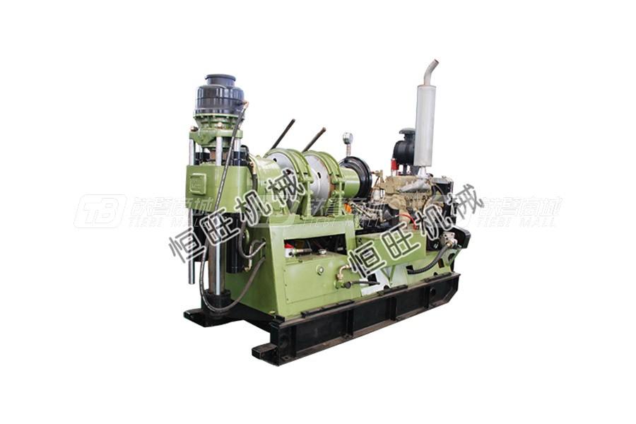 恒旺工矿XY - 44A液压钻机