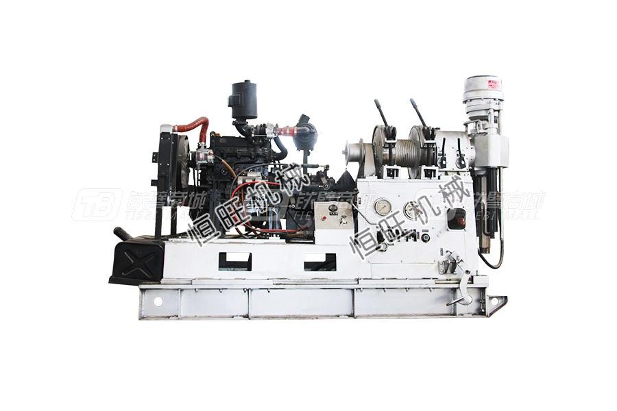 恒旺工矿HW-160A/XY-3A铝合金液压钻机