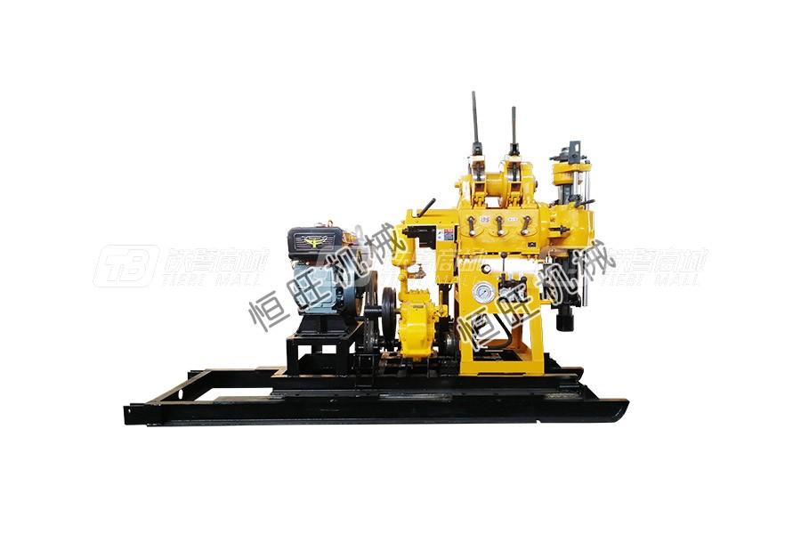 恒旺工矿HW(160/190/230)系列液压钻机