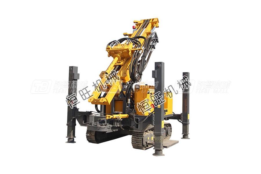 恒旺工矿XSL3-160气动钻机