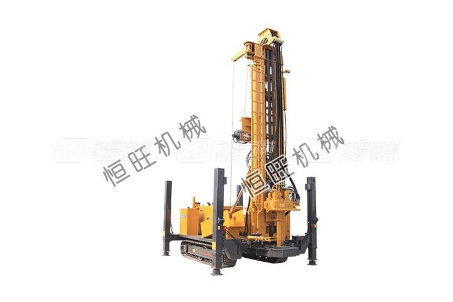 恒旺工矿XSL7-350气动钻机