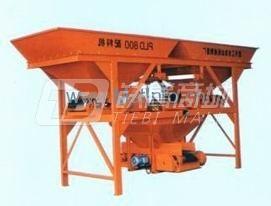 北山机械PLD1200混凝土配料机